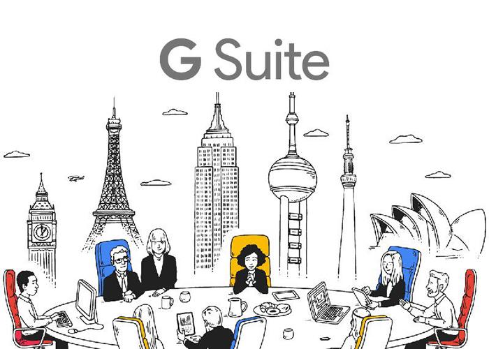 google-g-suite